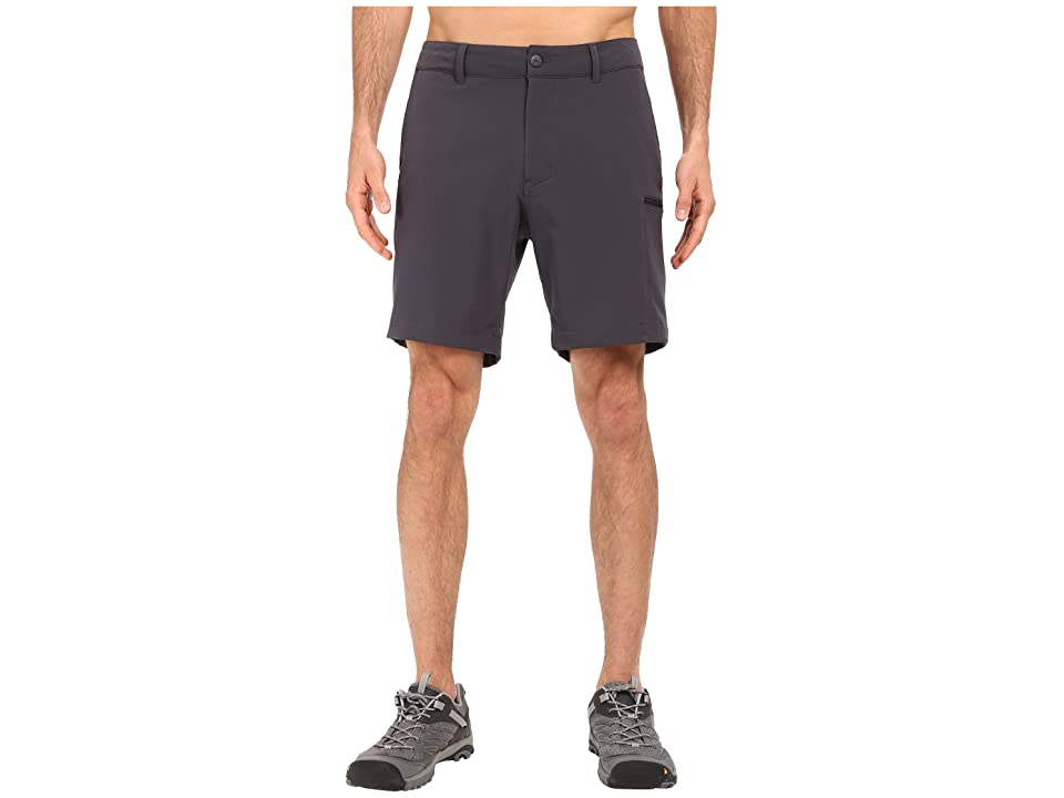 The North Face Pura Vida 2.0 Shorts (Asphalt Grey (Prior Season)) Men