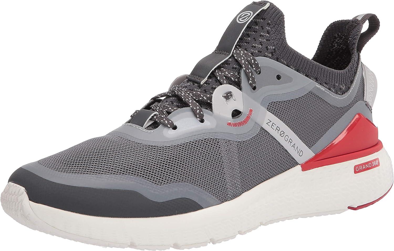 Cole Haan Men's Zerogrand Overtake Road Running Runner Shoe Arlington Mall Regular discount