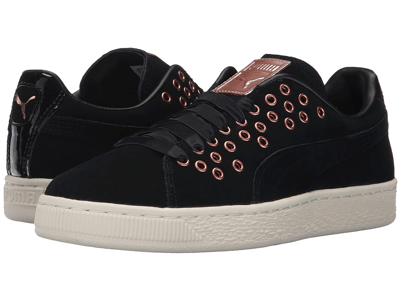 PUMA Suede XL Lace VRCheap and distinctive eye-catching shoes