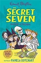 Mystery of the Skull (Secret Seven Book 16)