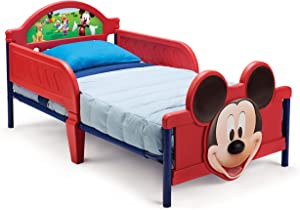 Disney - Lettino per bambini Mickey Mouse