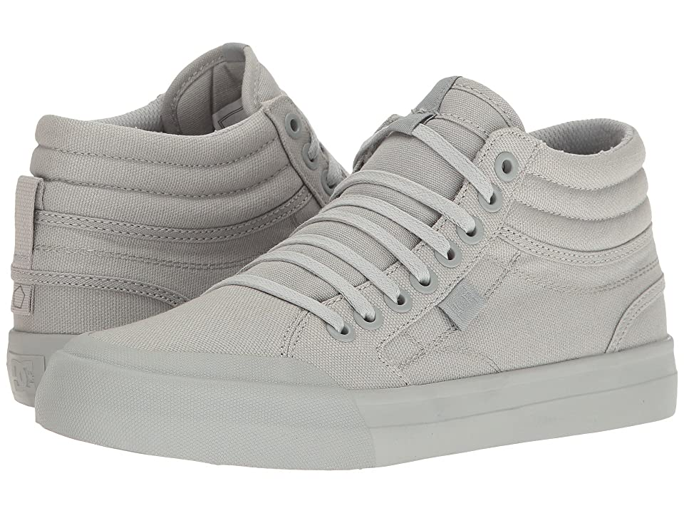 DC Evan Hi TX (Grey) Women
