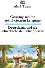 Best the awful german language deutsch Reviews