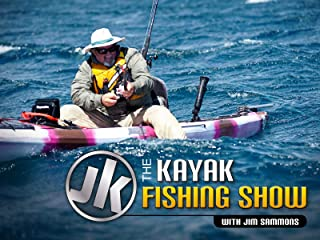 The Kayak Fishing Show - Season 8