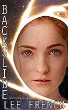 Backslide (Harper Revolution Book 3)