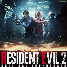 Resident Evil 2 Original Soundtrack