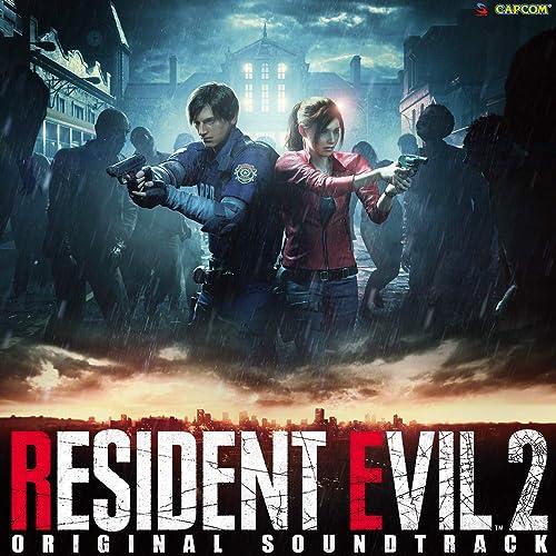 Resident Evil 2 Original Soundtrack By Capcom Sound Team On Amazon