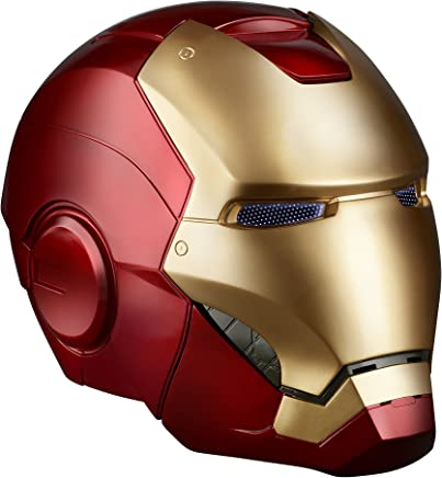 Marvel Legends Iron Man Electronic Helmet (Amazon Exclusive)