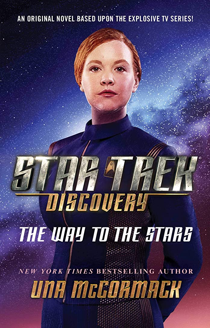 ラベル無許可メディアStar Trek: Discovery: The Way to the Stars (English Edition)