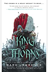King of Thorns (The Broken Empire Book 2) Kindle Edition