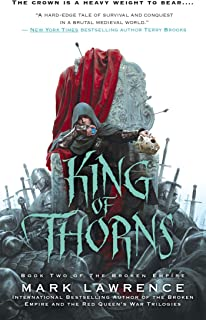 Best read king of thorn online Reviews