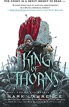 Best king of thorns ebook Reviews