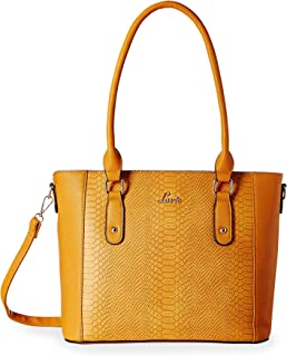 Lavie Horse Women's Handbag (Ocher)