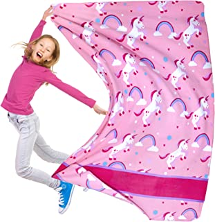 Best unicorn electric blanket Reviews