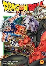 Download Book Dragon Ball Super, Vol. 9 (9) PDF