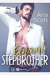Sensual Stepbrother Format Kindle