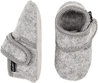 scandinavian wool slippers