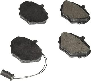 Bosch BE518 Blue Disc Brake Pad Set