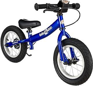 comprar comparacion BIKESTAR - Bicicleta de Equilibrio para niños a Partir de 3 años, con Soporte Lateral y Frenos | Edición Deportiva 30 cm |...