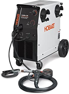 Best hobart 200 amp mig welder Reviews