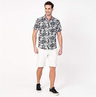 4e3c4131e3 Moda - GG - Camisas Sociais   Camisas na Amazon.com.br