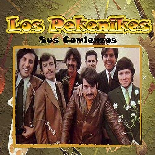 Da Dou Ron Ron (feat. Juan Pardo) de Los Pekenikes en Amazon ...