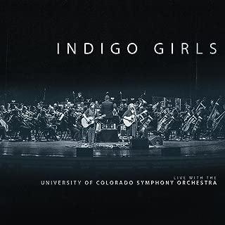 indigo girls symphony