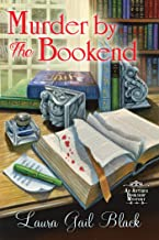 Murder by the Bookend (An Antique Bookshop Mystery Book 2)