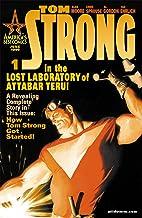 Tom Strong #1 (English Edition)