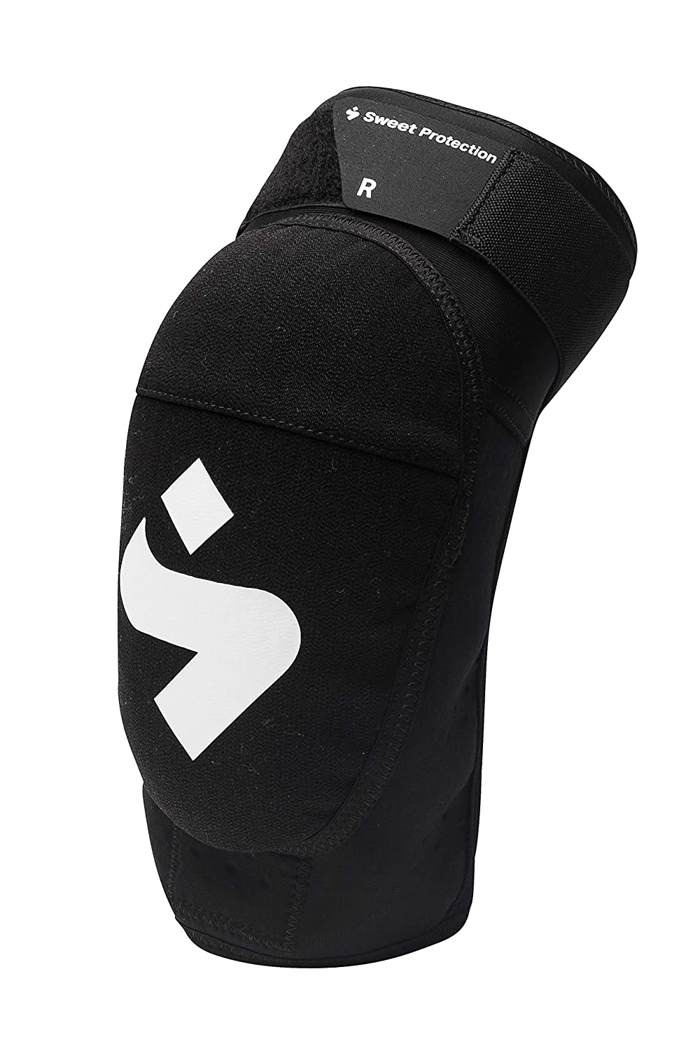 Sweet Protection Knee Pad Black Lowest price challenge M Outlet sale feature