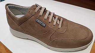 18655473 Stonefly Space Man 3 Nubuk, Zapatos de Cordones Derby para Hombre