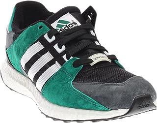 adidas Equipment Support 93/16 Mens in Black/White/Subgreen