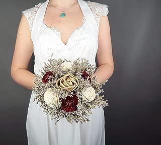 Best sola flower bouquet Reviews