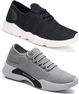 Shoefly Men's (9098-1249) Casual Sports Running Shoes