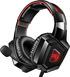 Best gaming headsets for computers