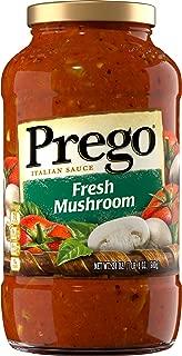 Prego Pasta Sauce, Italian Tomato Sauce with Meat, 14 Ounce Jar