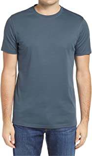 Sponsored Ad - Robert Barakett Men's Georgia Short Sleeve Crew Neck T-Shirt
