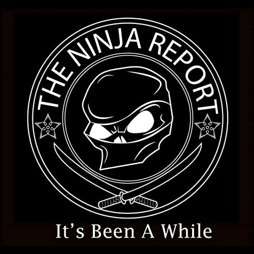 Open Arms (Remastered Demo) by The Ninja Report on Amazon ...