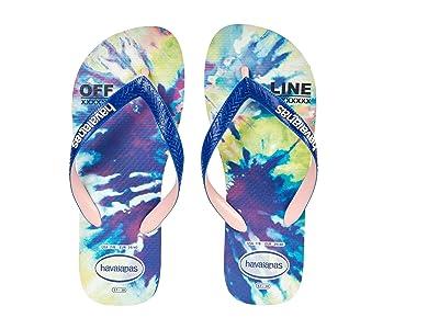 Havaianas Top Fashion Flip-Flops