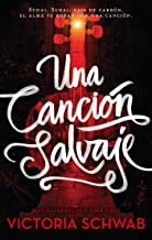 Una canción salvaje (Puck) (Spanish Edition)