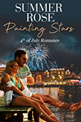 Painting Stars: A Forbidden 4th of July Romance Kindle Edition