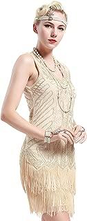 Best blush fringe dress Reviews