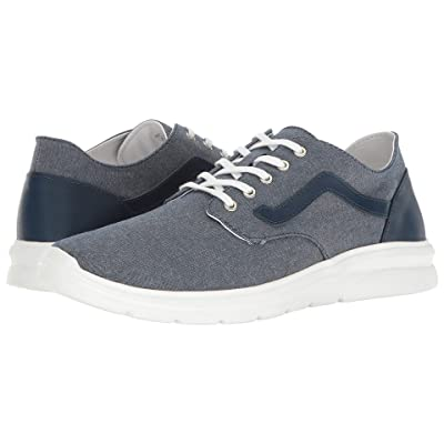 Vans Iso 2 ((C&L) Chambray/Blue) Men