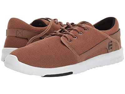 etnies Scout (Tan/Black) Men