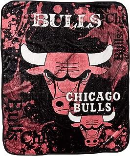 Best chicago bulls blanket Reviews