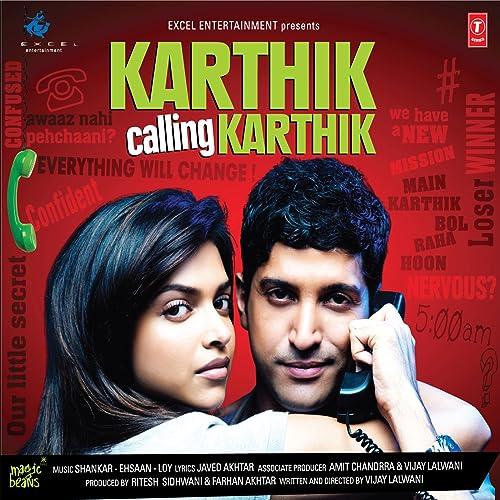 "Image result for karthik calling karthik (2010) POSTER"""