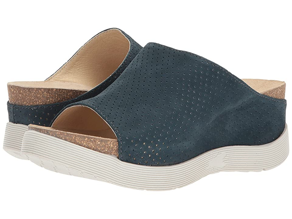 FLY LONDON WHIN176FLY (Reef Cupido) Women