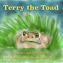 Terry the Toad