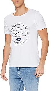 Lee Cooper Men's ECO TEE T-Shirt
