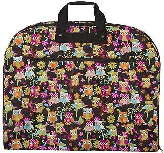 40-inch Owl Garment Bag